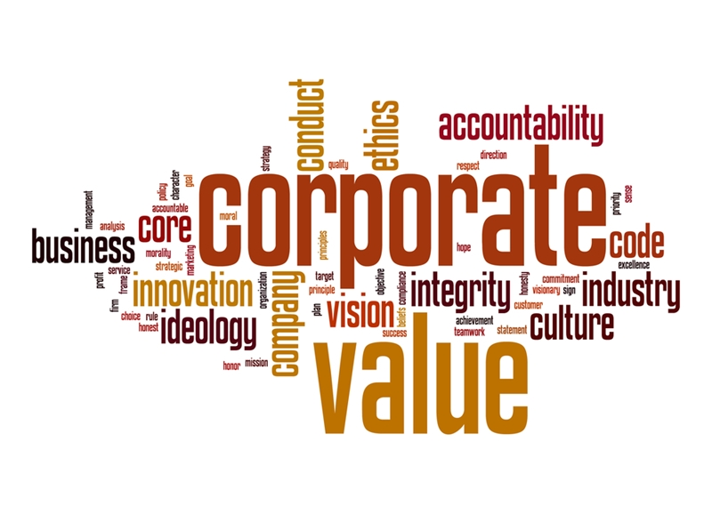 According to recent research, employees want to understand more than a CEO's corporate values.